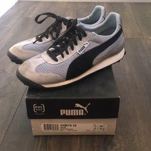 Vintage Puma Anjan Sneakers